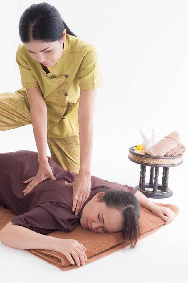 Ban Phrueksa - Thai Massage Den Haag